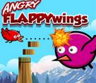 Sinirli Flappy Kuşlar