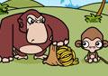 Sinirli Maymun