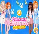 Şirin Prensesler