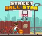 Sokak Basketbol Yıldızı