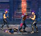Sokak Dövüşçüsü