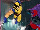 Son Saldırı Wolverine