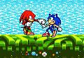 Sonic Macerası