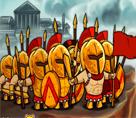 Sparta Askerleri