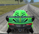 Speed Racing Pro