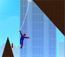 Spiderman Ağ Atma 2