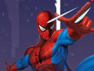 Spiderman Kaya Kırıcı