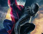Spiderman 3 Savaş Zamanı