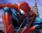 Spiderman Kurtarma Operasyonu