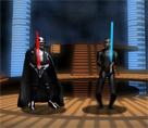 Star Wars Dövüşü