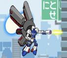 Süper Alfa Robot