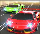 Süper Araba Yarışı