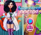 Süper Kahraman Doktor