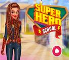 Süper Kahraman Okulu