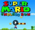 Süper Mario Sonsuz Koşu