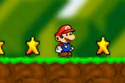 Super Mario Yıldızları Toplama