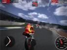 Süper Motor Yarışı 3d