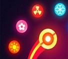 Süper Neon Topu