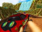 Arazi Yarışları 3D