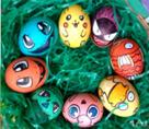 Süper Yumurtalar