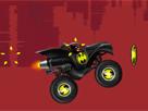 Süper Araba Batman