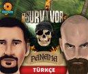 Survivor Ünlüler Gönüllüler Panama
