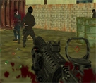 Swat Timi 3d