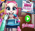 Talking Angela Dişçide
