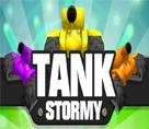 Tank Fırtınası