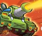 Tankların Çatışması