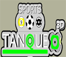 Tanque Sports 3d