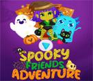 Tatlı Cadı Spooky ve Dostları