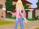 Tatlı Kız Barbie
