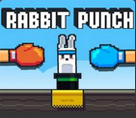 Tavşan Yumruklama