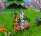 Tavşanın Maceraları 3d