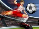 Tecmo World Soccer Goal