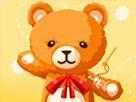 Tedy Bear Temizlik Günü