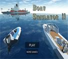 Tekne Simülatörü 2 3d