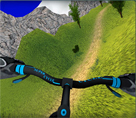 Tepe Bisikleti 3d