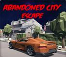 Terk Edilmiş Şehir 3d