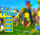 The Plums 3d