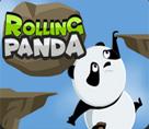 Tırmanan Panda