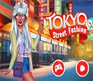Tokyo Sokak Modası