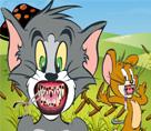 Tom ve Jerry Dişçide