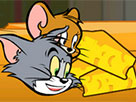 Tom ve Jerry Peynir Görevi