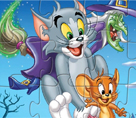 Tom ve Jerry Yapboz