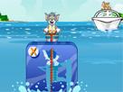 Tom ve Jerry Su Kayağı