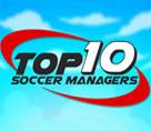 Top 10 Futbol Manager