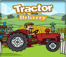 Traktör Macerası