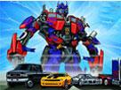 Transformers Yarış Makinelerı